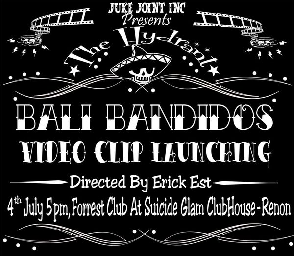 bali-bandidos-video-launching