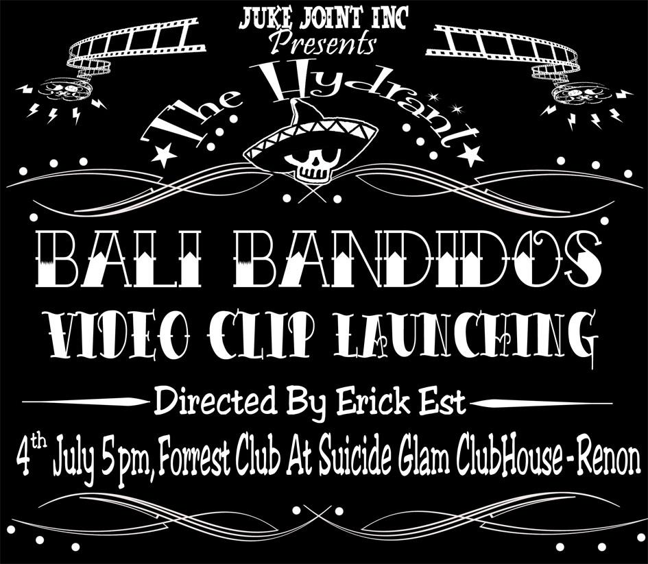 bali-bandidos-video-launching