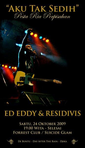 Ed Eddy & Residivis